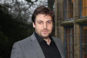 Adam Dodd, Director of Finance and Central Services