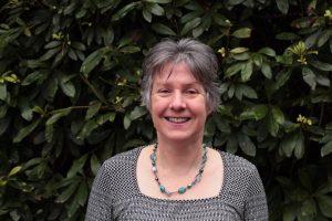 Dawn Wood, Director of Development