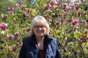 Elizabeth Selby Chair of Trustees