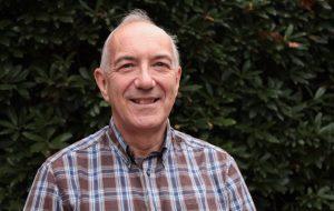 Graham Waters, Deputy Chair of Trustees, Minstead Trust