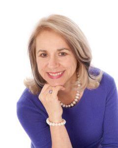 Professor Joy Carter, CBE Patron of Minstead Trust