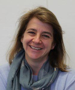 Madeleine Durie, CEO Minstead Trust