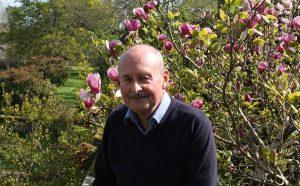Richard Woolgar Trustee
