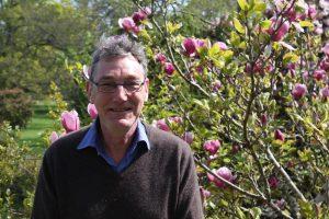 Robert Stirling, Trusteee