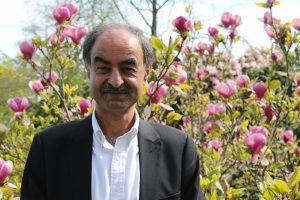 Zahid Nawaz Trustee