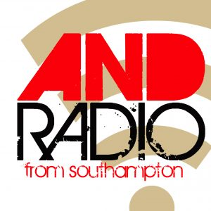 And Radio logo