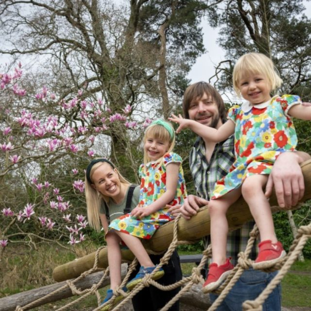 Fancy having some free professional photography taken of you at Furzey?  We are looking for couples aged 50+ and families with children under eight to take part in some photography at the gardens on the morning of Tuesday 3 August.   You will get free tickets to visit the gardens another time and digital copies of the photos as a thank you.  Interested? Email marketing@minsteadtrust.org.uk with a photograph of you and your partner or family.