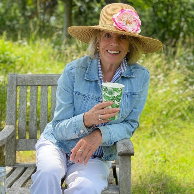 Join us for an afternoon in the gardens in the company of Dame Esther Rantzen. You will be able to take tea with Dame Esther and guests, wander together along winding and meandering paths and listen to live music.  Book your ticket https://furzeygardens.ticketsolve.com/shows/1173611738